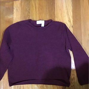 Women's size XL  Liz Claiborne sweater